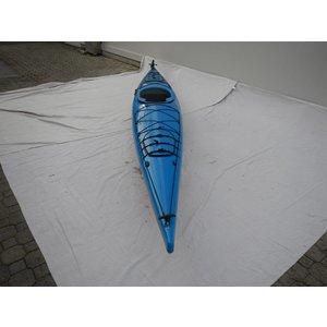 Current Designs Current Designs Equinox GT KV Blue 16' USED gm006