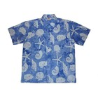 Batik Shirt Beach Life