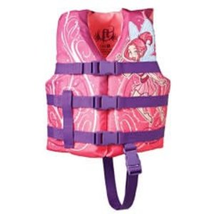 Absolute Outdoor Character PFD Child 30-50 lbs