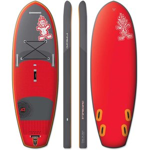 Starboard Starboard SUP Astro Stream Inflatable Deluxe SALE