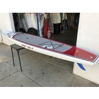 "Amundson Amundson SUP TR-T 2015 Red/White 14' x 29.5"" USED"