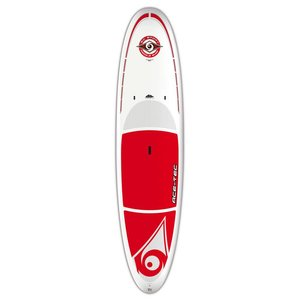 "Bic Sport North America BIC SUP Ace-Tec Original 11'6"" USED White/Red 11'6"""