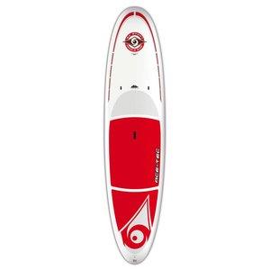 "Bic Sport North America BIC SUP Ace-Tec Original 11'6"" USED White/Red 11'6"""