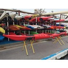 Valley Sea Kayak Valley Avocet RM Red 16' USED a314