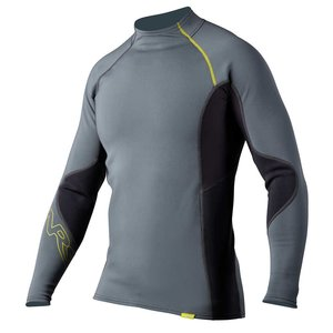 NRS NRS HydroSkin 0.5 Long Sleeve Shirt