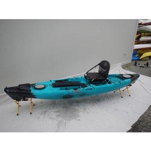 """Jackson Kayak Jackson Cuda 12 Bluefin 12'6"""" USED 78345"""