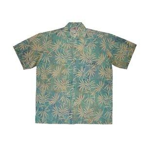 Batik Shirt Ferntastic