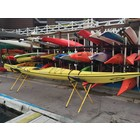 Current Designs Current Designs Storm GT Yellow 17' USED sw175