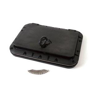 Hobie Twist-N-Seal Hatch Kit Rectangular