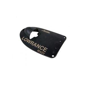 Hobie Plate Kit Lowrance Ready