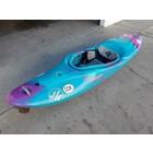 Jackson Kayak Jackson Zen Large Aztec 9' USED 07515