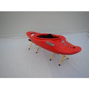 "Jackson Kayak Jackson Fun 1.5 Red 5'9"" USED 08751"