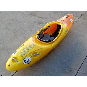 """Jackson Kayak Jackson Zen Small Amber 8'2"""" USED 22122"""