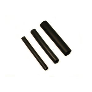 "Sealect Designs PVC Heat Shrink 1/4"" x 3"" (6 Pack)"