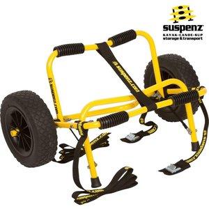 Suspenz Suspenz Deluxe Airless Cart