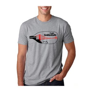 Paddle Golden Gate Men's Tee