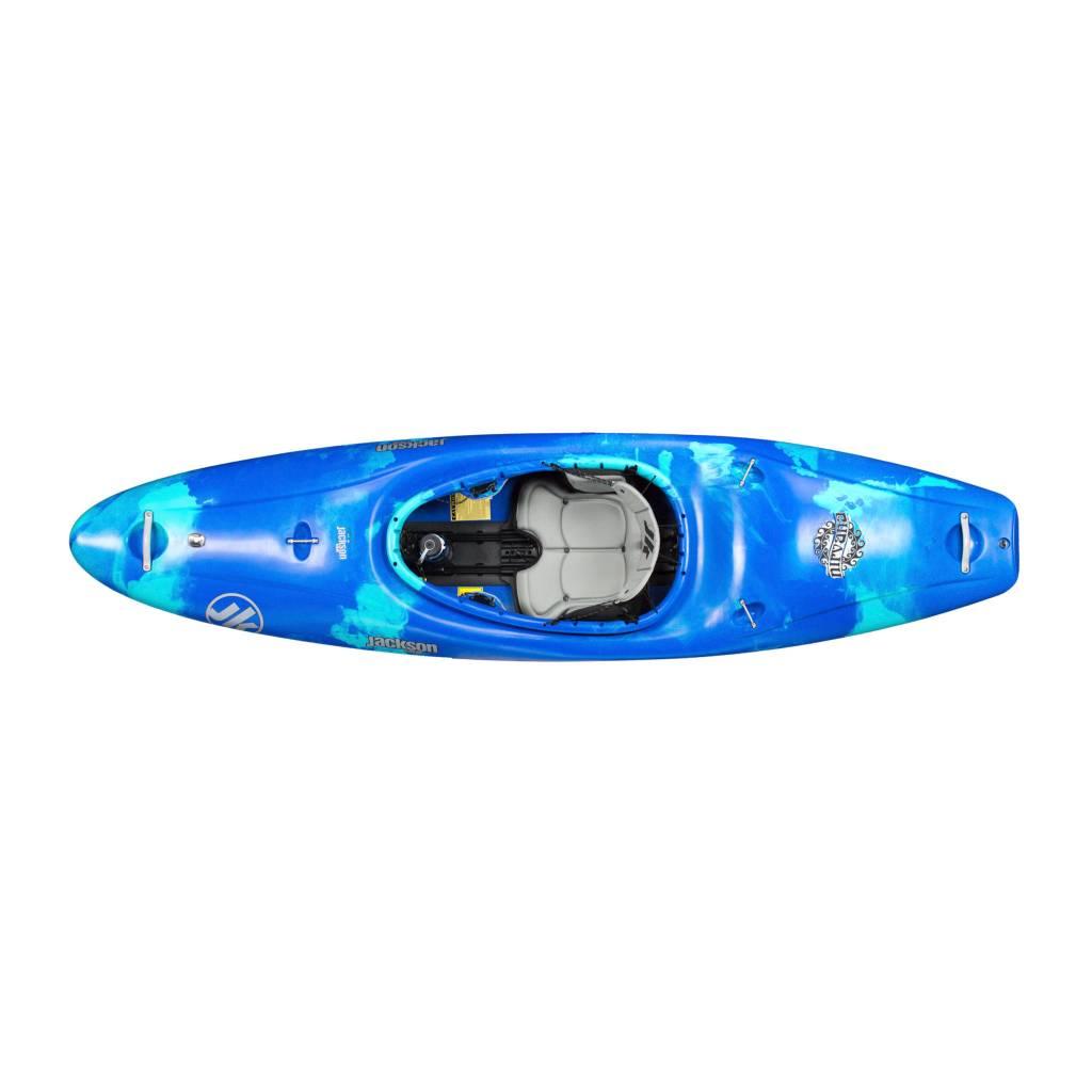 Nalgene Water bottle   Jackson kayak Blue