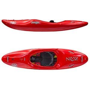 "Jackson Kayak Jackson Zen Small Red 8'2"" USED 43976"