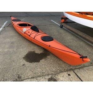 Venture Kayaks Venture Islay 14 Skeg Lava 14' USED hbsab