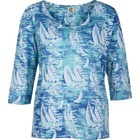 Batik Shirt Women's It's a Breeze