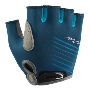 NRS NRS Women's Boaters Gloves Half Fingers CLOSEOUT