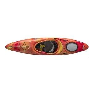 "Jackson Kayak Jackson Traverse 10 Sunrise 10'4"" BLEM 48603"