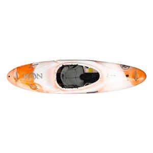 """Jackson Kayak Jackson Zen Medium Blaze 8'6"""" USED 41843"""