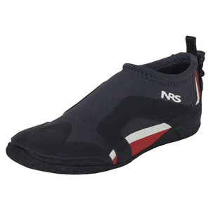 NRS NRS Kinetic Watershoe CLOSEOUT Black/Red 6