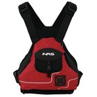 NRS NRS Ninja PFD DISCONTINUED Red XXL