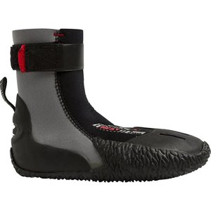 O'Neill O'Neill Youth Heat 3 mm Round Toe Boot DISCONTINUED Black XS