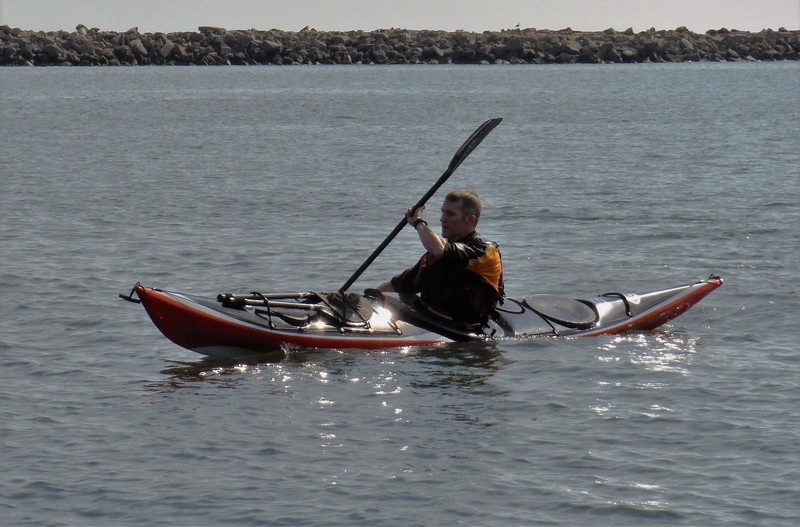 Sea Kayaking II