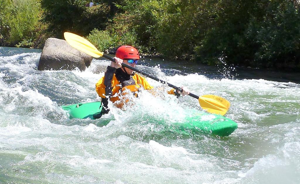 WW Kayak 201