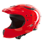 Sweet Protection Sweet Rocker Fullface Helmet SALE! Scorch Red LG/XL