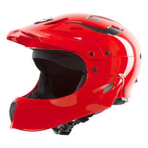 Sweet Protection Sweet Rocker Fullface Helmet SALE! Scorch Red LG/XL