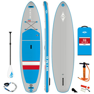 """Bic Sport North America Bic SUP Wing Air EVO Inflatable SUP 11' x 32"""""""