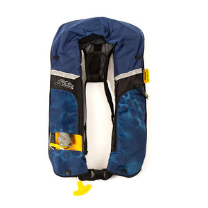 Hobie Hobie Inflatable PFD Blue