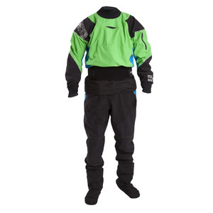 Kokatat Kokatat Gore-Tex Idol Drysuit SALE! Leaf/Blue XXL