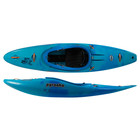 "Pyranha Pyranha Ripper Medium Blue Crush 8'11"" USED jsddl"