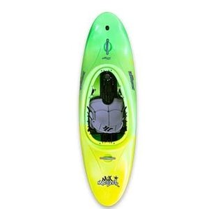 Jackson Kayak Jackson Zen Large Citrus 9' USED 71411