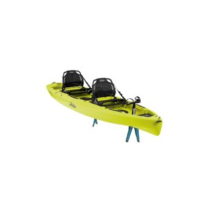 "Hobie Hobie Mirage Compass Duo Sea Grass Green 13'6"" USED l0182"