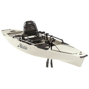 Hobie Hobie Mirage Pro Angler 14 Ivory Dune 14' USED eq180