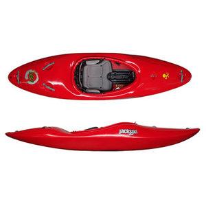 "Jackson Kayak Jackson Zen Small Red 8'2"" USED 71403"