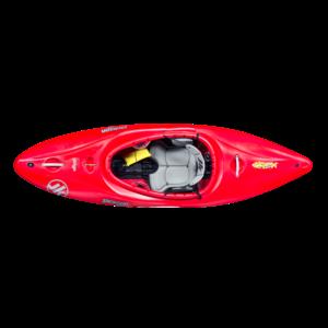 "Jackson Kayak Jackson Antix Medium Red 7'9"" USED 65488"
