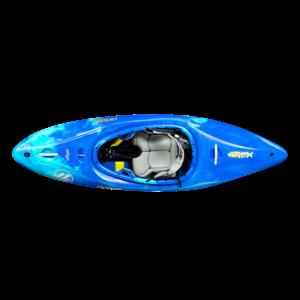 """Jackson Kayak Jackson Antix Small Abyss 7'4"""" USED 75933"""
