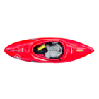 "Jackson Kayak Jackson Antix Small Red 7'4"" USED 70719"