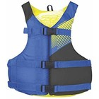 Stohlquist Fit PFD  Blue Youth 75-125#