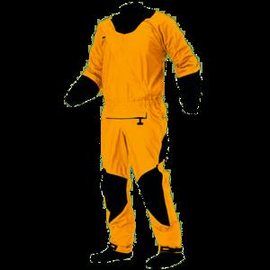 Stohlquist EZ Drysuit Mango LG