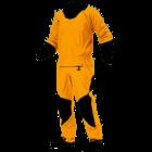 Stohlquist EZ Drysuit Mango XXL