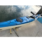 "Current Designs Current Designs Karla FG Blue/Cream 15'3"" USED xk253"