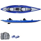 Aquaglide Chelan Inflatable Kayak Two USED DEMO SALE!